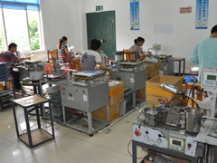 Potentiometer Factory 6
